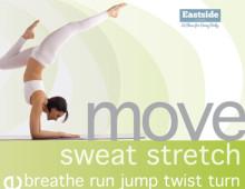 Eastside Fitness 2013