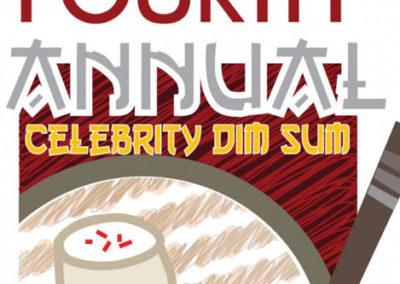Dimsum Festival Event logo