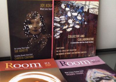 Room Magazine